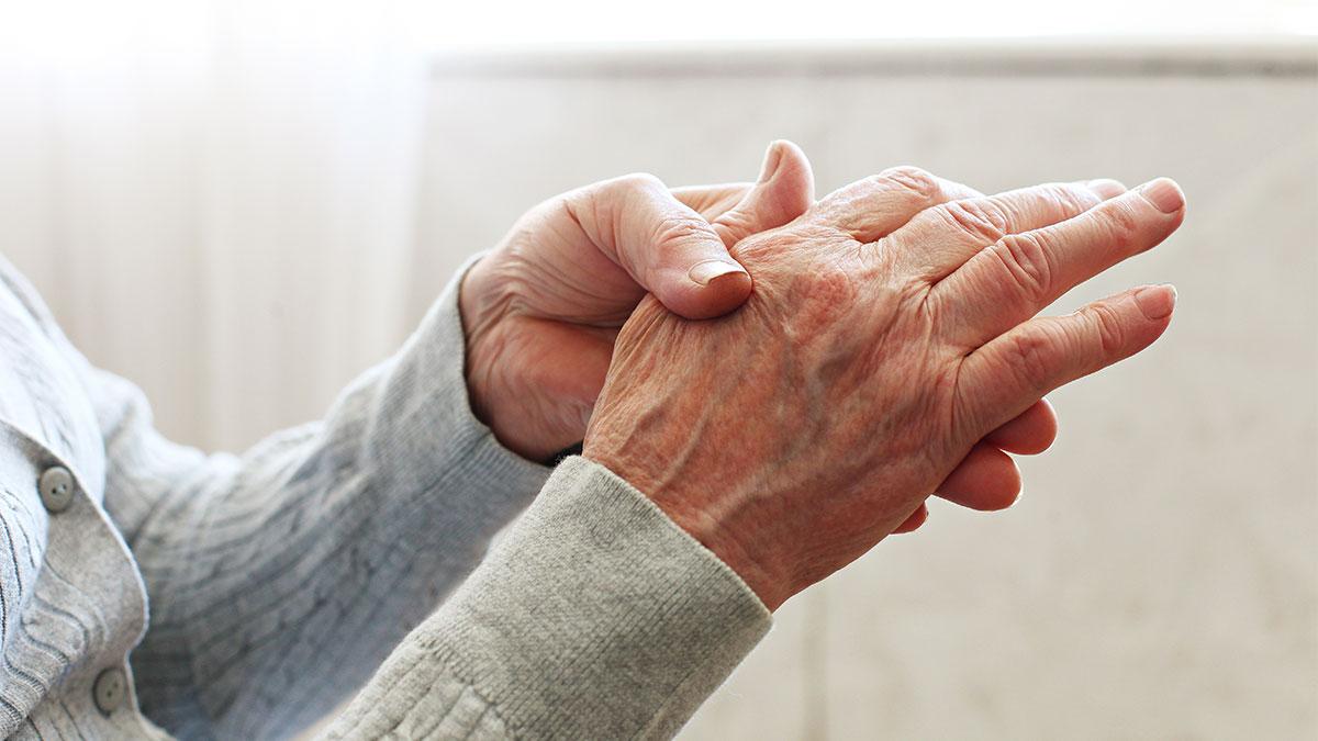 Rheumatoide Arthritis Ernährung