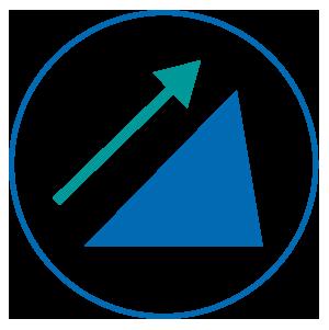 Maximale Steigung des Rollstuhlliftes/Plattformliftes