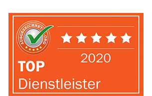 Top Treppenlift-Dienstleister 2020