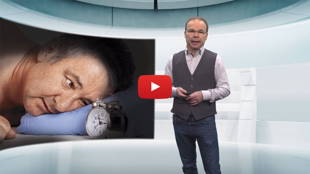 Eine Kurzzeit-Intervention für Ein- und Durchschlafstörungen von Dr. Dipl.-Psych. Hans-Günter Weeß