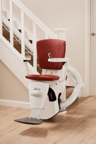 Design-Treppenlifte kaufen, Treppenlift SANIMED 70