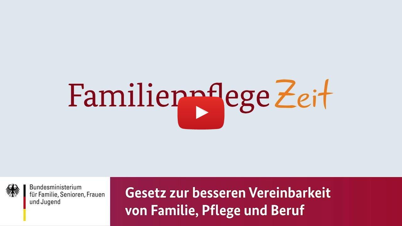 Video zur Familienpflege