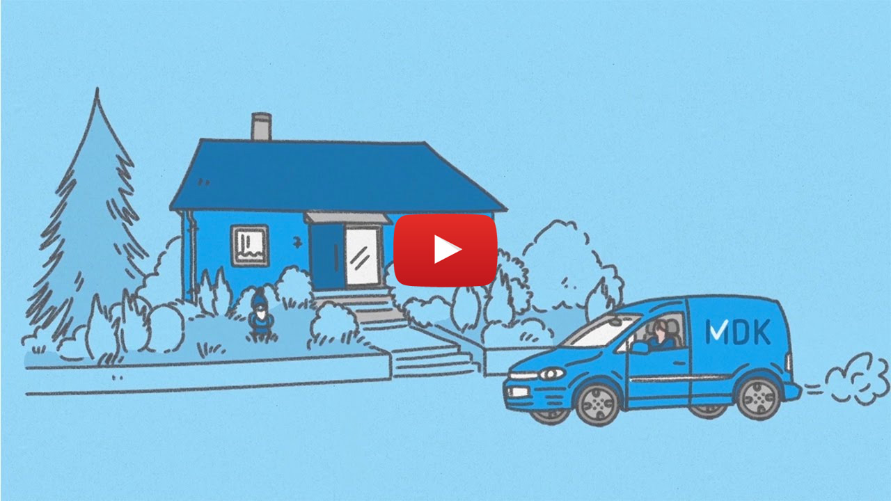 Video zum Pflegegespräch